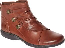womens boots eee width womens rockport cobb hill penfield slouch boot free shipping