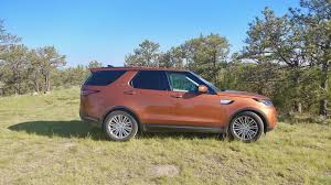 discovery land rover 2017 land rover discovery review