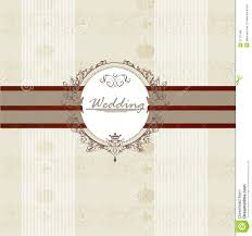 Marriage Invitation Card Wedding Invitation Card For Design Royalty Free Stock Photos