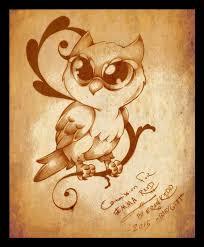 Small Designs by Owl Tattoo Tattoo Designes Pinterest Owl Tattoo And Tatting
