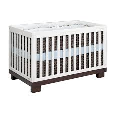 Babyletto Grayson Mini Crib White Bedroom Interesting Babyletto Crib For Modern Nursery Design