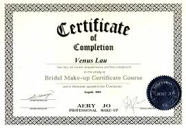 makeup artistry certification sang along entertainment make up artist profile