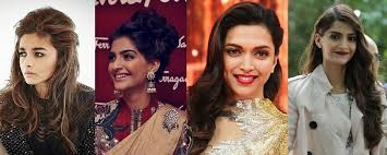 regular hairstyles for women bollywood hairstyles you can try in regular life fashionbuzzer com