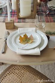 thanksgiving serveware thanksgiving tablescape hop city farmhouse