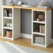 dresser with desk attached craft table craft sewing tables you ll love wayfair