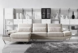 Unique Fabric Sectional Sofa Grey Ashley Inside Design Inspiration - Fabric modern sofa