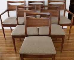 american table and chairs american of martinsville dining chairs for the home pinterest