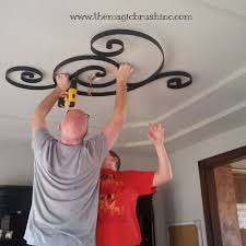 Cheap Ceiling Medallions by You Might Want To Rethink Your Ceiling When You See These