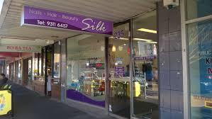 silk hair and nail salon haircuts hairdresser