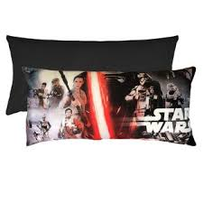 Star Wars Bathroom Accessories Star Wars Body Pillow Heroes U0026 Villains Home Bed U0026 Bath