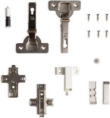 kitchen cabinet door hinges b q b q salice 110 degree clip on hinges for standard cabinet