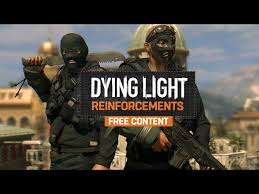dying light dlc ps4 dying light s new free dlc adds a silencer mod for your pistols