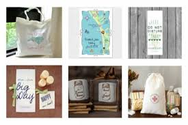 wedding hotel gift bags wedding hotel gift bag message imbusy for