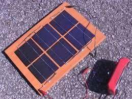 diy solar diy solar panel simple one