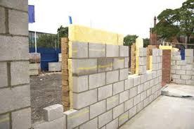 how to build a concrete block house advantages disadvantages of concrete block homes hunker