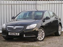 opel insignia trunk space used vauxhall insignia se for sale motors co uk