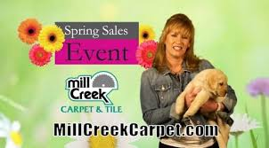 Mill Creek Carpet Top From New Day Media Tv