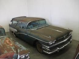 1958 buick caballero forgotten rides pinterest buick