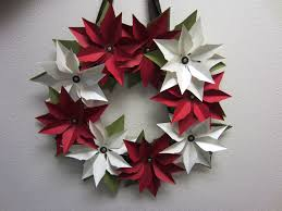 christmas decoration crafts paper christmas crafts and diy
