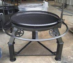 Fire Pit Rotisserie by We Just Bought A U0027cowboy Fire Pit Rotisserie Grill U0027 And I Cannot