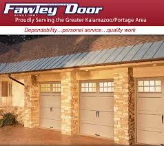 Overhead Door Kalamazoo Garage Doors Porter County