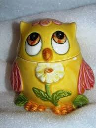 owl canisters for the kitchen 20 sale sweetlife vintage set of two owl canisters kitchen decor