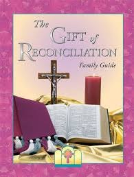 reconciliation gifts sacraments of initiation rcl benziger