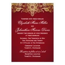 indian wedding invitation cards usa indian engagement invitations announcements zazzle