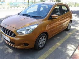 nissan micra vs ford figo ford figo hatch diesel mt driven