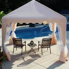 decorations outstanding tent canopy idea for backyard outdoor