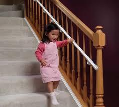 Banister Attachment Amazon Com Kidco Carerails U2022à Cr200 Banister Mount Kit Toddler