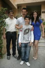 Aamir Khan Home Aamir Khan Promotes Darsheel Safary U0027s Zokkomon Yaha Waha