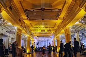 Wedding Venues In New Orleans Federal Ballroom New Orleans Weddings New Orleans Weddings