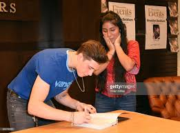 Barnes And Nobles Brooklyn Brooklyn Beckham Spotted In Wrangler At His Book Signing The
