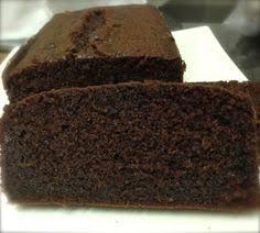 dense chocolate loaf cake nigella lawson recipe tipsy