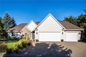 walk in basement new richmond wi homes with walk out basement for sale realty