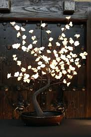 lighted trees home decor lighted tree home decor awesome lighted tree home decor s lighted