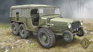 french 75 gun ace model french ww2 artillery tractor 6x6 w15t