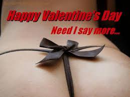Dirty Valentine Meme - happy valentines day quotes love sexy funny yourbirthdayquotes com