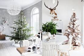 Nordic Decor by 5 Secrets To Scandinavian Christmas Decor