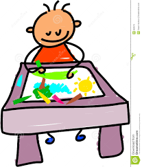 Kid At Desk by Drawing Kid Royalty Free Stock Images Image 669579