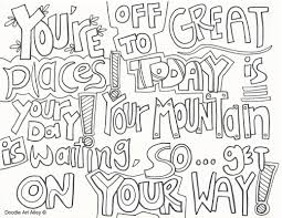 graduation coloring pages college graduation coloring page free