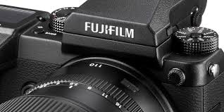 Price And Spec Confirmed For by Fuji Gfx 50s Price Release Date Specs Confirmed Camera Jabber