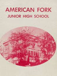 junior high yearbooks explore 1960 american fork junior high school yearbook american