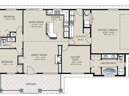 4 Bedroom 2 Bath House Plans Two Bedroom Bathroom Apartment Bath House Plans Sml Fbfceee Best