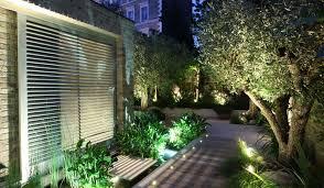 how to design garden lighting outside lights how to design your garden lighting