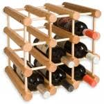 design your own wine racks the container store modular wine rack