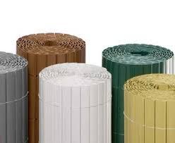 balkon abdeckung sichtschutz kunststoff 90x300cm bambus kaufen