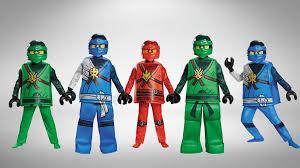 Lego Ninjago Halloween Costumes Lego Ninjago Lego Nexo Knights Costumes 18