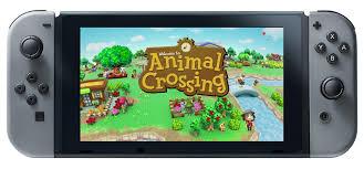 animal crossing switch let u0027s pretend it u0027s real nintendoswitch